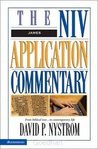 James (NIVAC)