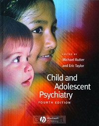 Child and adolescent psychiatrie