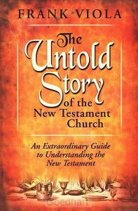 Untold Story Of the New Test. Church