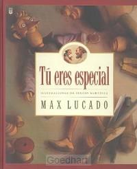 Tu eres especial/you are special