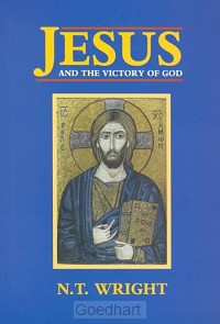 Jesus and the Victory of