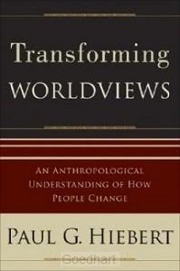 Transforming Worldviews