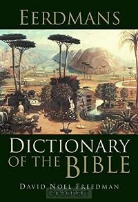 Eerdmans dictionary ofthe bible