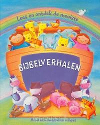 Lees en ontdek de mooiste bijbelverhalen
