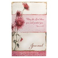 Journal May the Lord bless