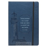 Journal Your word is a lamp