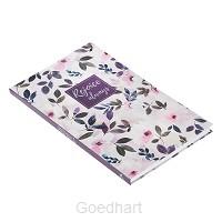 Journal Rejoice always