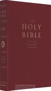 Holy Bible ESV