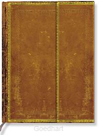 Leather-Handtooled-5 x 7-U