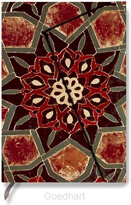 Islamic Tileworks-Samarkand-L