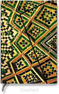Islamic Tileworks-Yazd-L