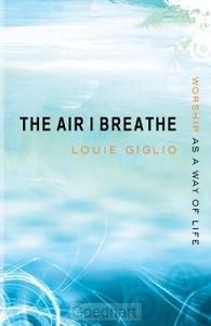 Air That I Breathe - new ed.