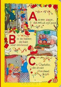 Abc boek klein