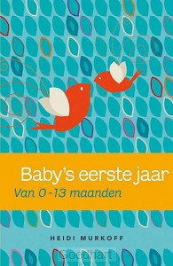 Baby's eerste jaar / druk 1
