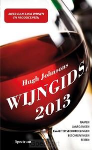 Hugh Johnsons Wijngids  / 2013 / druk 1