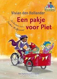 Een pakje voor Piet / druk 1
