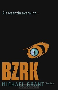 BZRK / druk 1