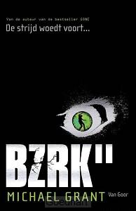 BZRK II / druk 1