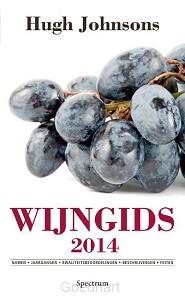 Hugh Johnsons wijngids  / 2014