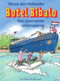 Een spannende ontsnapping / Botel Bibalo