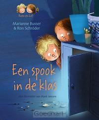 Een spook in de klas