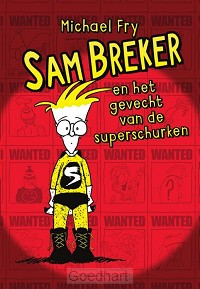 Sam Breker en het gevecht van de supersc
