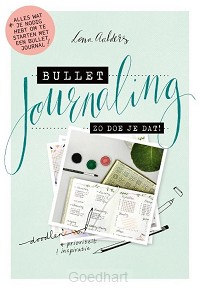 Bullet journaling: zo doe je dat!
