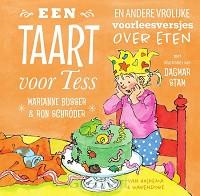 Een taart voor Tess en andere vrolijke v