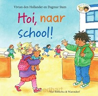 Hoi, naar school!