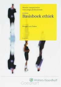 Basisboek ethiek / druk 1