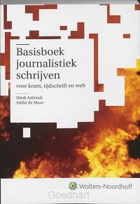 Basisboek journalistiek schrijven / druk