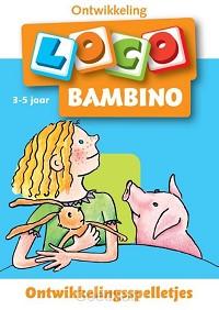 Bambino Loco / 2 / deel Concentratiespel