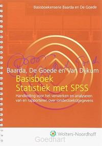 Basisboek Statistiek met spss / druk 3