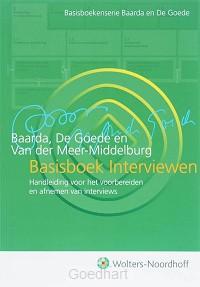 Basisboek Interviewen / druk 2