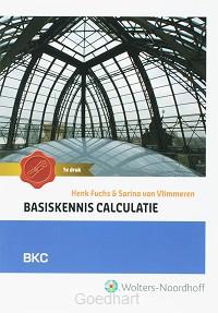 Basiskennis calculatie / druk 1