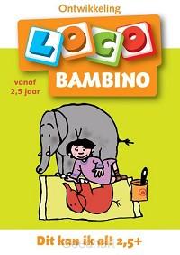 Bambino Loco / 2 2-4 jaar / deel Dit kan