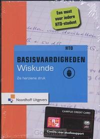 Basisvaardigheden Wiskunde / druk 1