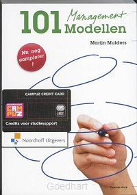 101 Managementmodellen / druk 2