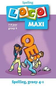 1 / Maxi Loco / Spelling groep 4