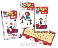 Pakket Mini loco: Basisdoos + Pluk, Flod