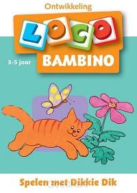 Bambino Loco / deel 3-5 jaar / druk 1