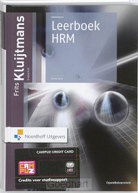 Leerboek Human Resource Management / dru