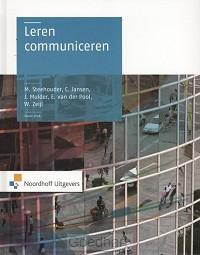 Leren communiceren / druk