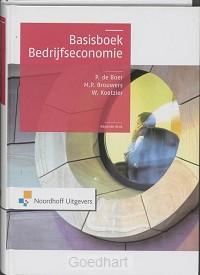 Basisboek Bedrijfseconomi