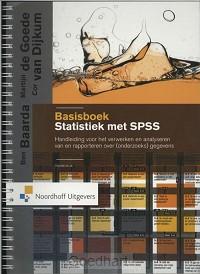 Basisboek Statistiek met spss / druk 4