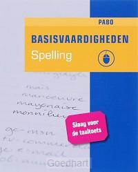 Basisvaardigheden spelling