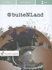 1 vwo / buiteNLand / leerboek