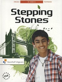 3 vmbo-kader / Stepping Stones / textboo