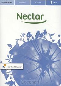 5 havo / Nectar / Uitwerkingen