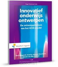 Innovatief onderwijs ontwerpen